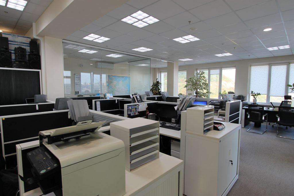 Фото рабочих мест доступных для аренды во Владивостоке